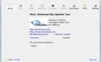 Havij 1.152 Pro专业特别版