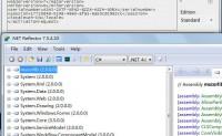 .NET Reflector7.5.4.20特别版