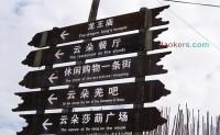 四川行影集之——萝卜寨(羌族生态村)