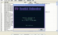 Rootkit Unhooker (RKU)v3.8.342.554汉化版