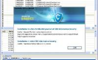 Rootkits Detector-CMC CodeWalker 0.2.2.9.12汉化版